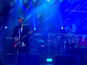 Manics make their live US TV debut