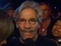 Geraldo rows with Baltimore protester on air