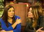 POTD: Corrie's Carla shares romance woes