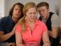 Amy Schumer parodies 1D in superb spoof