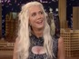 You have to see Kristen Wiig as GoT's Khaleesi