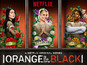 OITNB stars make their mark in poster