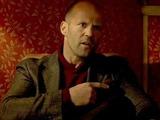 Jason Statham in Melissa McCarthy's Spy