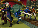 Intelligent Systems' latest turn-based strategy game is out now for Nintendo 3DS.