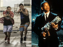 New Jump Street movies are in the works, including an intergalactic adventure with the Men in Black.