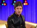 Noel Gallagher on Alan Carr Chatty Man