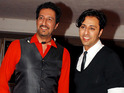 Salim Merchant and Sulaiman Merchant