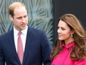 The Duchess of Cambridge is in the early stages of labor at St Mary's Hospital.