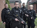 New episodes of Jed Mercurio's police drama are currently being filmed in Belfast.