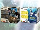 Three RPG-themed New Nintendo 3DS bundles announced for Europe