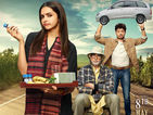 Deepika Padukone plays the long-suffering Piku caring for her cantankerous father.