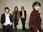 Palma Violets: 'We care too much about legacy to be an arena band'