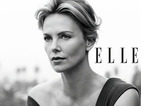 "Charlize Theron takes on pay inequality: ""Being a feminist is a good thing"""