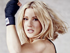 Ellie Goulding won't shy away from showing her muscles off on Instagram