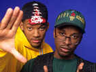 Will Smith and DJ Jazzy Jeff are planning a world tour for 'summertime' 2016 - and a new solo album is coming