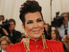 Kris Jenner tries to steal the spotlight from Kim Kardashian West in Met Ball outfit