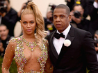 Met Ball 2015 red carpet: Beyoncé's nearly-nude, while George Clooney's loved up
