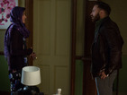 Shabnam has some explaining to do in Tuesday night's episode.