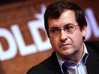 Silicon Valley entrepreneur and SurveyMonkey CEO Dave Goldberg dies, aged 47