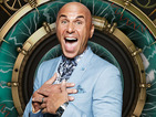 "Simon Gross returns to the Big Brother house: ""I felt like I had won the lottery"""