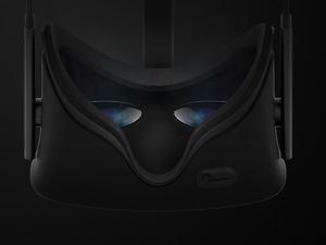 Oculus Rift (2015)