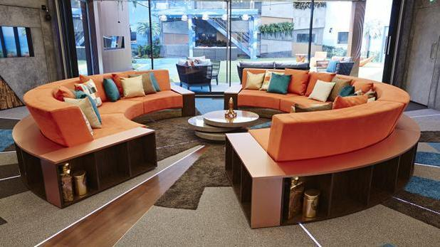 The living room big brother 2015 timebomb house for Living room channel 7