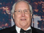 Chevy Chase's ABC comedy is dropped