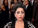 Met Ball 2015 arrivals: Lady Gaga