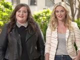Hosts Reese Witherspoon and Aidy Bryant in a promo for Saturday Night Live