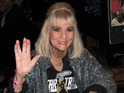 Actress Grace Lee Whitney participates in the 11th Annual Official Star Trek Convention