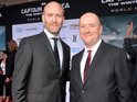 Civil War's Christopher Markus and Stephen McFeely continue partnership with Marvel for sequels.
