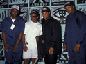 NWA at the MTV VMAs in 1991