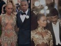 That revealing Met Ball look was actually an amazing tribute.