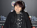 Agnès Varda is the first woman to receive the award.