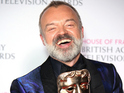 The Graham Norton-hosted ceremony was the second most-watched programme of the night.
