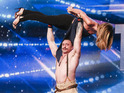 Get caught up on everything that happened in tonight's Britain's Got Talent.