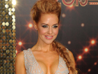 "Hollyoaks' Stephanie Waring denies Danny Simpson romance: ""I'm single and happy"""