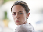 Emily Blunt and the director of Blade Runner 2 take on Mexican drug cartels.