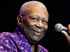 "BB King's family are challenging his former manager LaVerne Toney over ""unfair"" will"