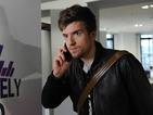 Greg James on becoming an actor, selling out and his idol Michael Palin: 'I love taking the piss out of radio'