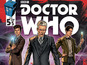Paul Cornell to write Four Doctors event