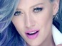 Watch Hilary Duff's video for 'Sparks'