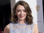 Maisie Williams teased Who cast with GoT spoilers