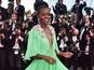 Who was best dressed on Cannes' first night?