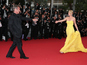 Cannes 'heels only policy' sparks backlash