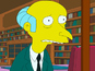 The Simpsons might recast Mr Burns