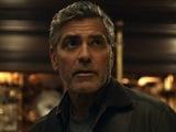 Disney's Tomorrowland George Clooney