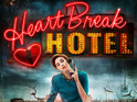 Watch an exclusive trailer for Heartbreak Hotel at London's Greenwich Peninsula.