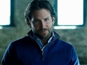 Bradley Cooper in Limitless trailer