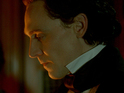 Guillermo del Toro returns to horror with the chilling new trailer for Crimson Peak.